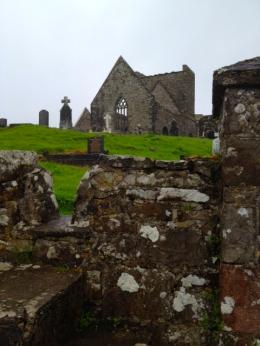 Burrishoole Abbey 1