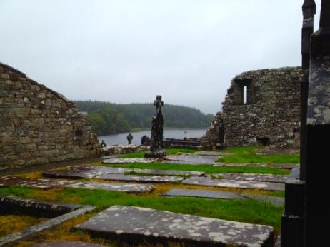 Burrishoole Abbey 2