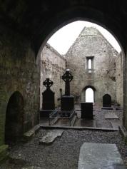 Burrishoole Abbey 5