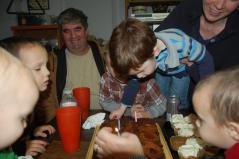 Dave's birthday 5