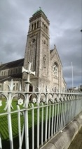 Mary's Church (Catholic).
