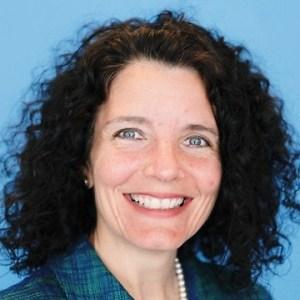 Dr. Pamela Eddy -- a fabulous advisor and role model.