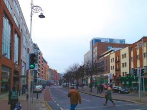 Parnell Street