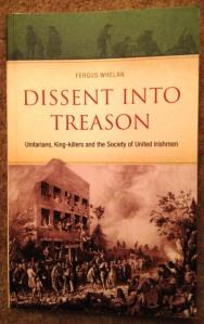 Fergus Wheelan's insightful book on Irish/Dublin history of the 1600 and 1700s.