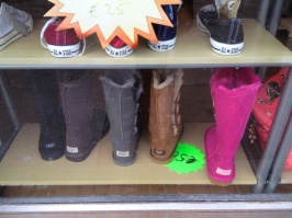 Wow! UGS for sale...