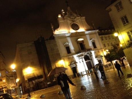 Lisbon intro 12