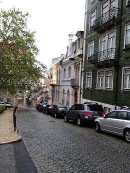 Lisbon intro 3