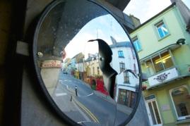 St. Johns Lower, Kilkenny, Ireland, September 2012