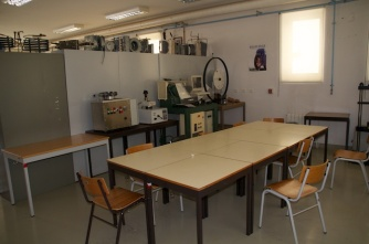 Group-learning lab