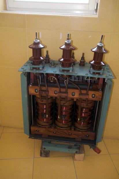 Example equipment