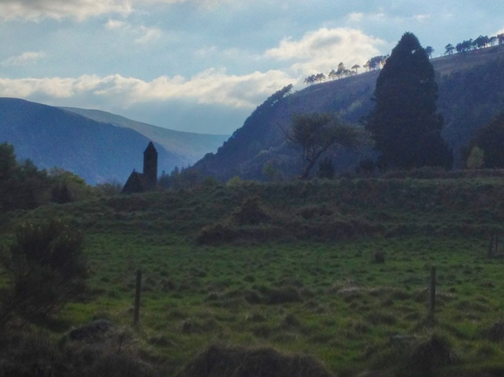 Glendalough 13