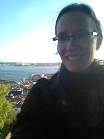 Lisbon is a sea port...
