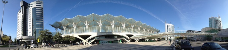 ...is an architectural and structural marvel.