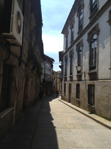 ...and streets...