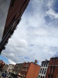 Irish weather 1