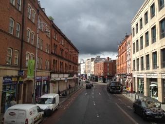 Irish weather 2