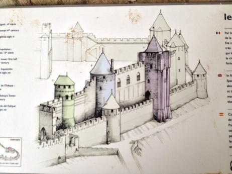 ....how architect Eugène Viollet-le-Duc...