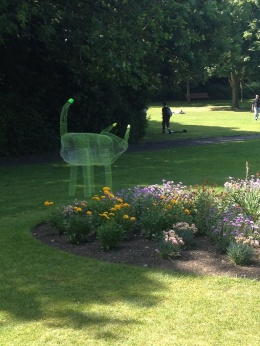 Merrion Square kids (6)