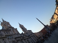 ...and I headed onward toward Piazza Navona...