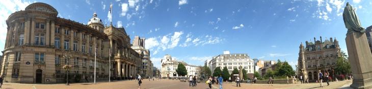 Birmingham UK 4