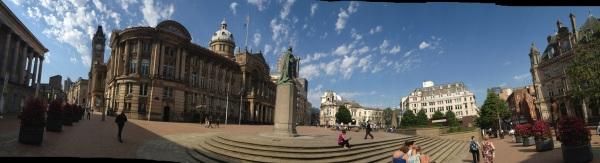 Birmingham UK 6