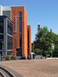 At the University of Birmingham, they teach teachers to teach...