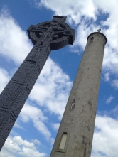 ...for a guided tour of Glasnevin Cemetery.