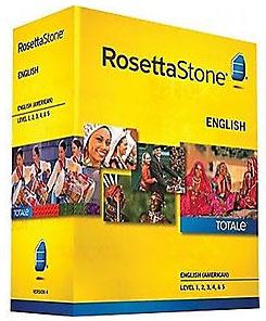 Rosetta Stone cover