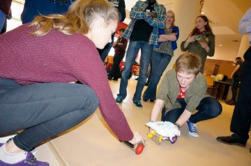 05-2015 RoboSlam Transition Week bodies and competition 39