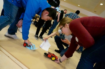 05-2015 RoboSlam Transition Week bodies and competition 57
