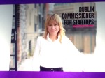 Niamh Bushnell, Dublin Start-up Commissioner