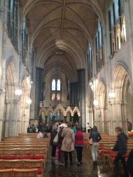 Culture Night Dublin 2105 - Christchurch 1