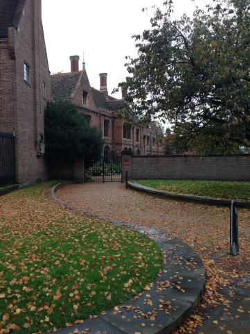 Cambridge UK 2105 2