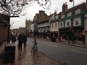 Cambridge UK 2105 3
