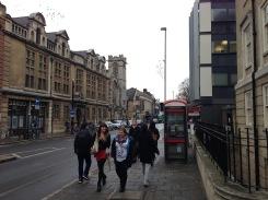 Cambridge UK 2105 7