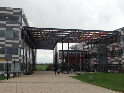 Cambridge University 2