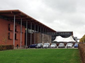 Cambridge University 5
