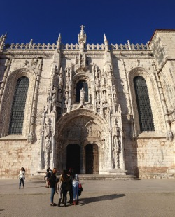 Lisbon 18