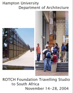 ROTCH South Africa trip cover copy