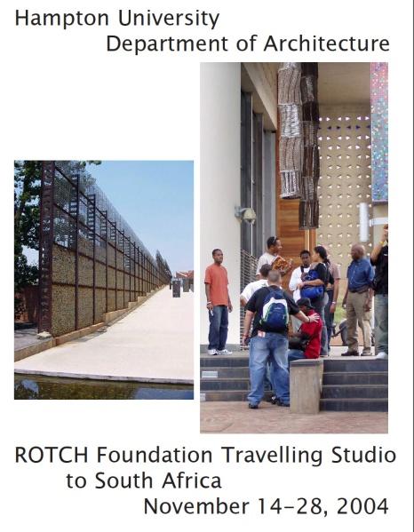 ROTCH South Africa trip cover copy