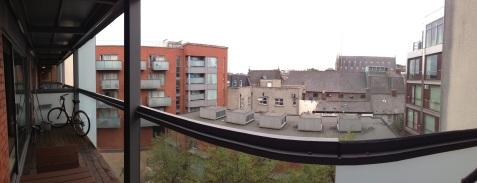 apt 08 balcony panorama