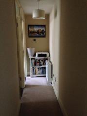apt 09 corridor