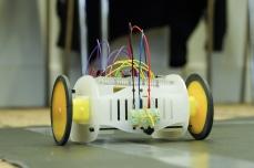 an example robot